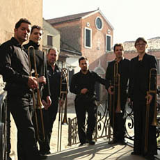 English Cornett & Sackbut Ensemble